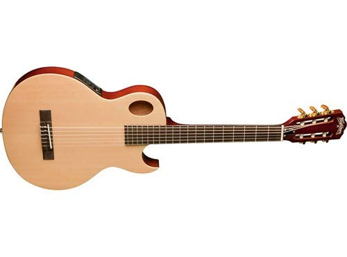 Washburn 6 String Acoustic-Electric Guitar, Right (EACT42S-A)