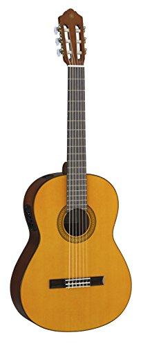 Yamaha CGX102 Classical Acoustic-Electric Guitar