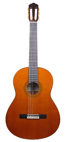 Yamaha GC12 Handcrafted Classical Guitar Cedar