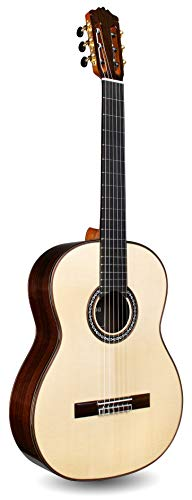 Cordoba C10 SP Classical, All-Solid Woods, Acoustic Nylon String Guitar, Luthier Series, with Polyfoam Case