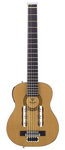 Traveler Guitar Escape Classical (Cedar Top) (ESC CDG)