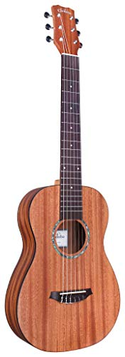 Cordoba Mini II M, Mahogany, Small Body, Nylon String Guitar