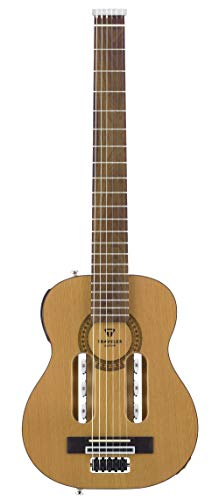 Traveler Guitar Escape Classical (Cedar Top) (ESC CDG)