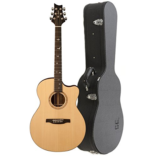 Paul Reed Smith Guitars A15AL SE Angelus Alex Lifeson Model Acoustic Guitar, with Hardcase