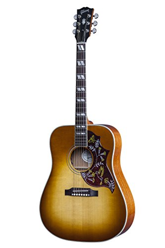 Gibson Hummingbird Acoustic-Electric Guitar