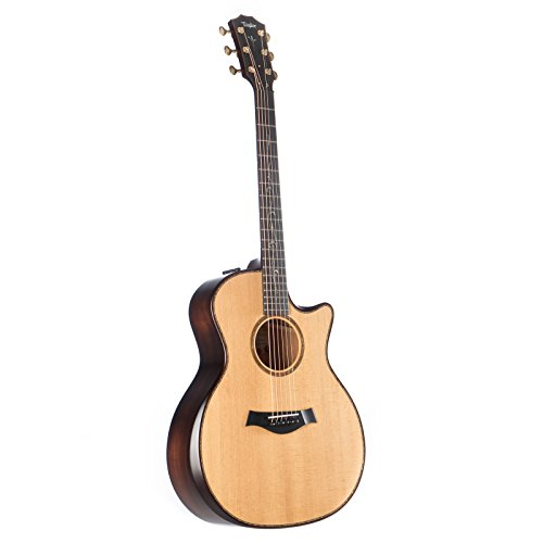 Taylor Guitars Builder's Edition K14ce Acoustic-Electric Guitar