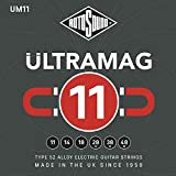 Rotosound Ultramag UM11 High End Electric Guitar Strings 11-48