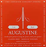 AA Augustine HLSETRED Classical Guitar Strings (AUGREDSET)
