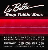 La Bella 760FHB2 St. Steel Flatw.039/096