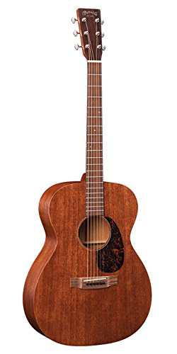 Martin 000-15M Natural review