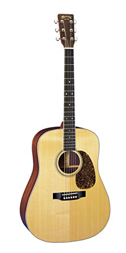 Martin D-16RGT Dreadnought review