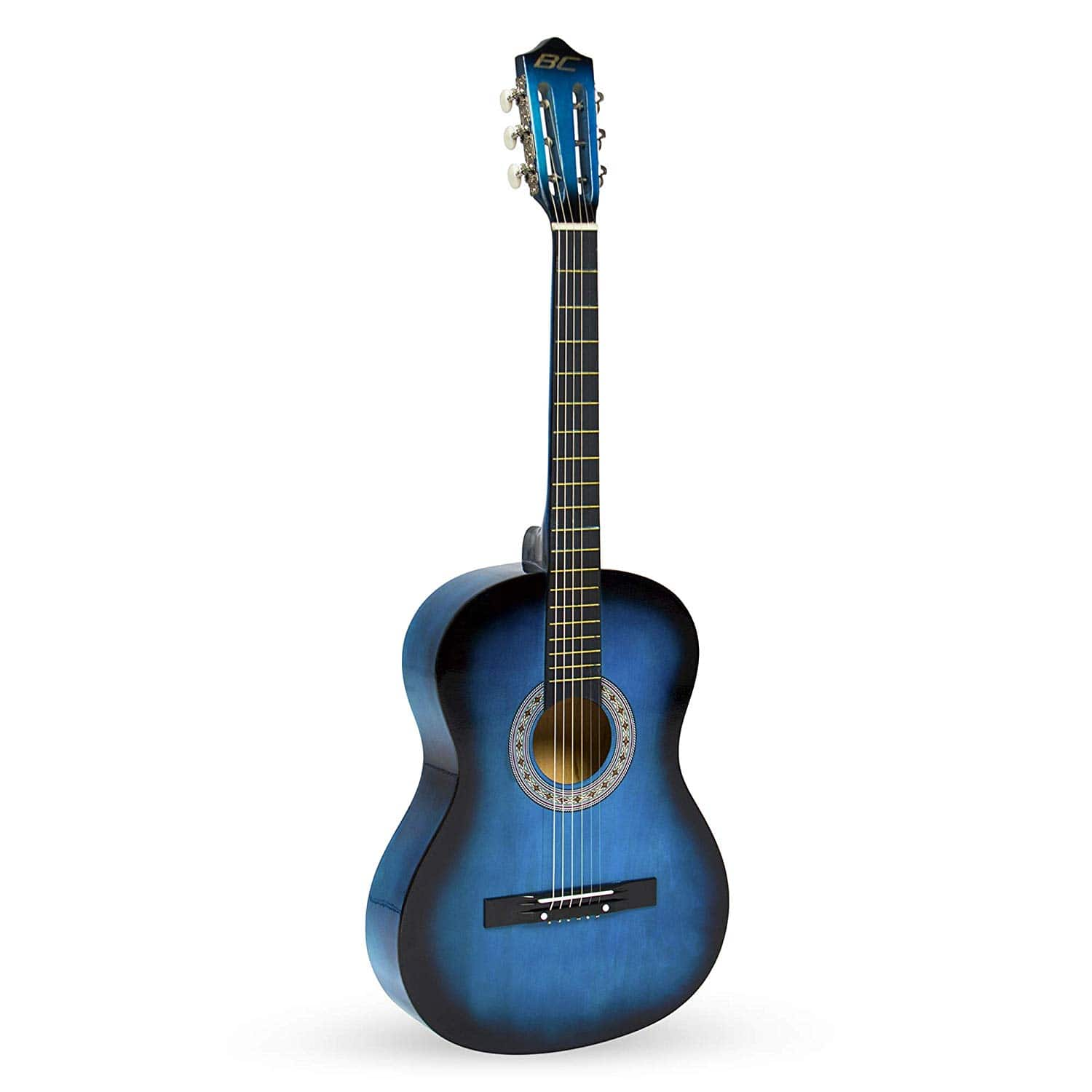 Best-Choice Products Beginners 38'' Acoustic Guitar Review