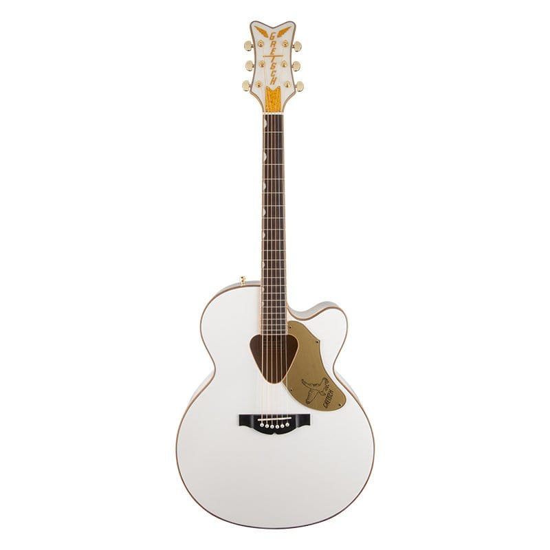 Gretsch 5022CWFE Rancher Falcon Jumbo Acoustic-Electric Guitar Review