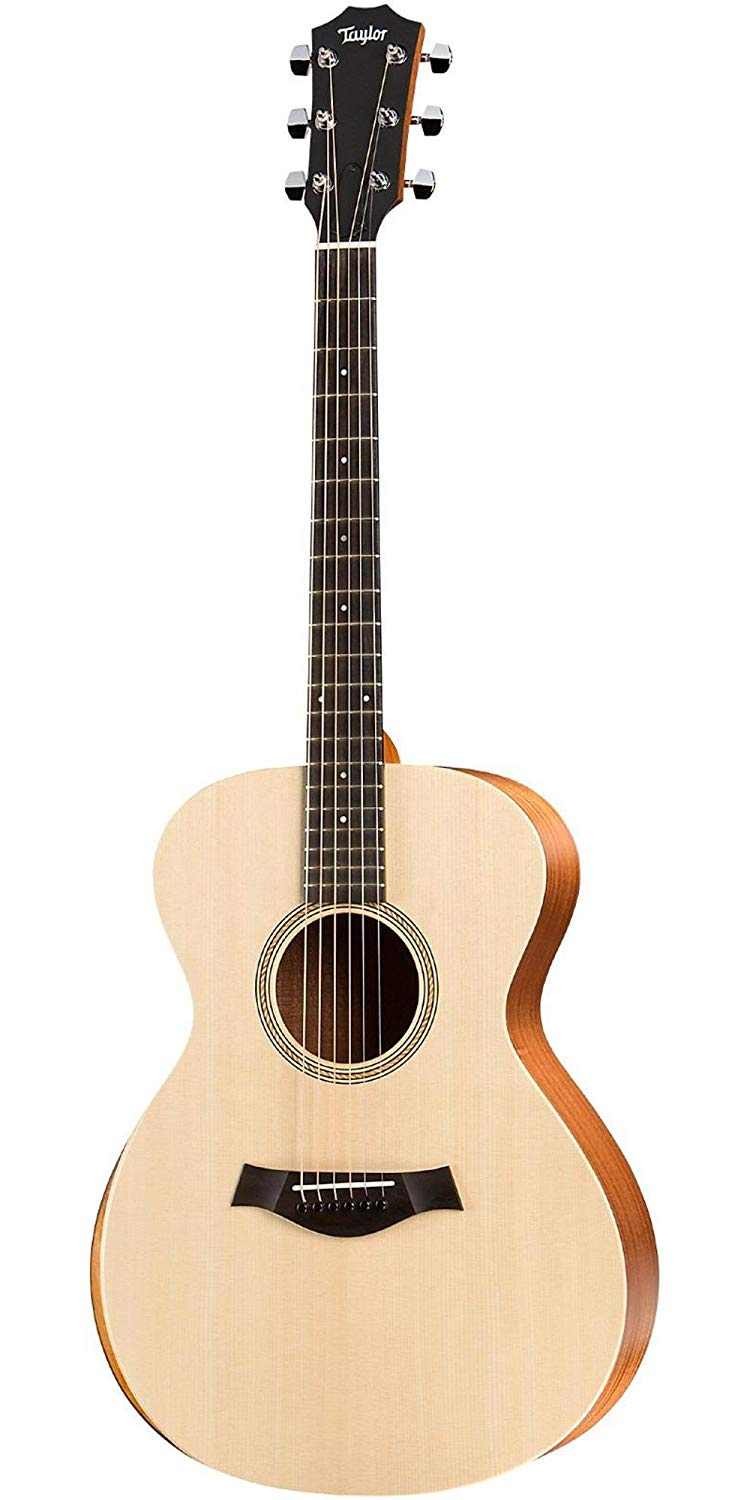 Taylor Academy Series Academy 12 Acoustic Guitar Review