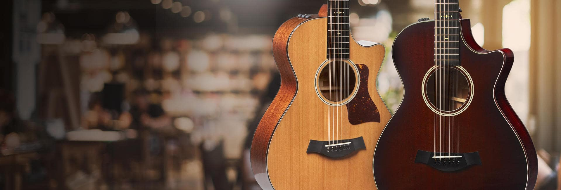 Best Acoustic Guitars Under 600