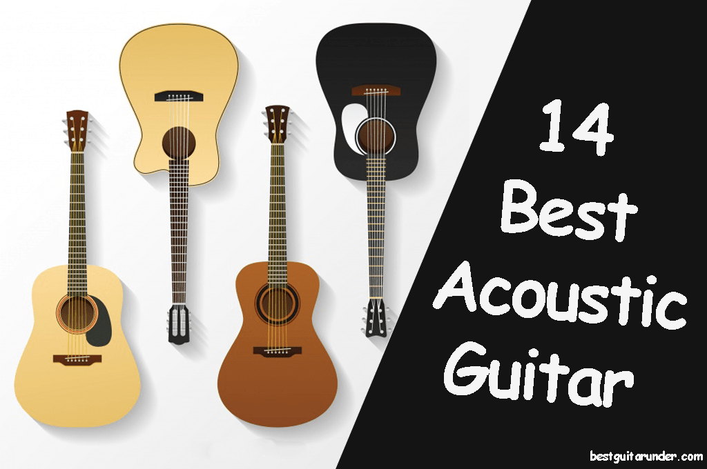 best acoustic guitar