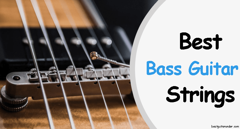 Best Bass Guitar Strings