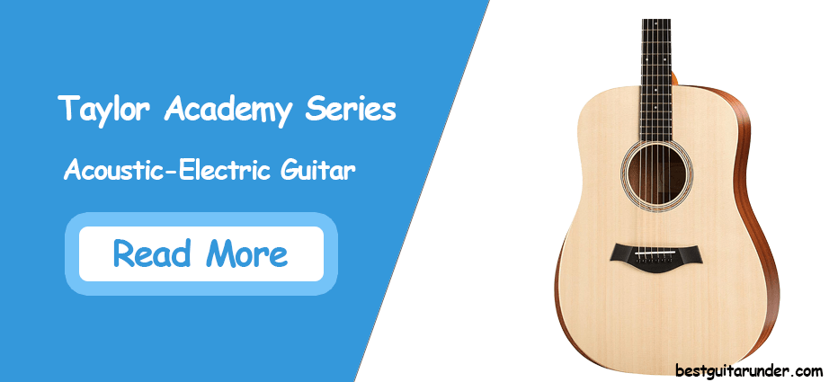 Taylor Academy Series Academy review